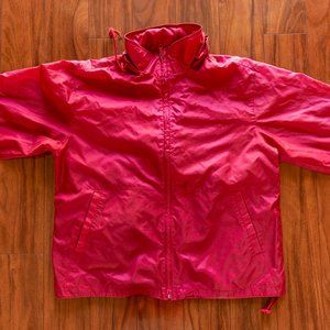 Vintage Eddie Bauer EBTEK Packable Windbreaker